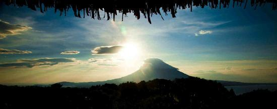 Totoco Eco-Lodge: View