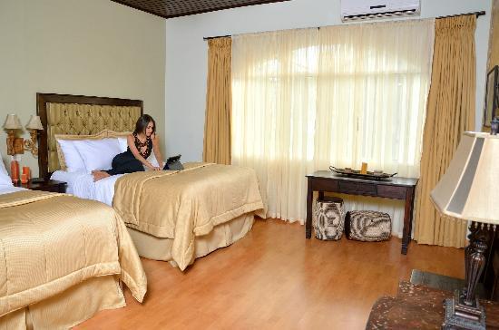 Hotel Casa Bella: Suite Garifuna