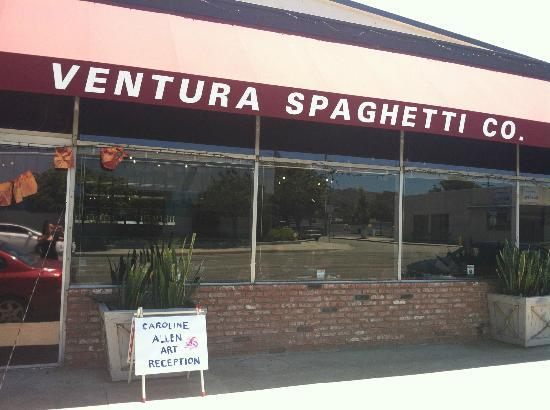 Spaghetti Company: We are happy to host your event!