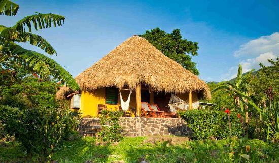 Totoco Eco-Lodge: Tonatiu Lodge
