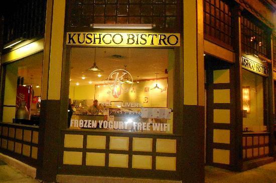 Cafe Kushco