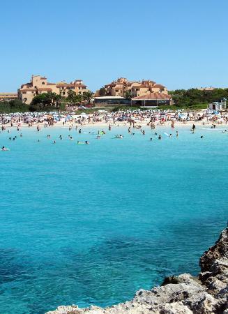Eden Village Siesta Playa: vista del complesso