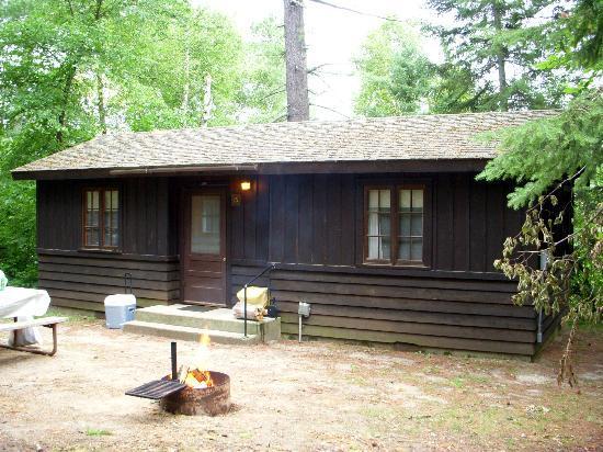Douglas Lodge: Douglas Cabin #15