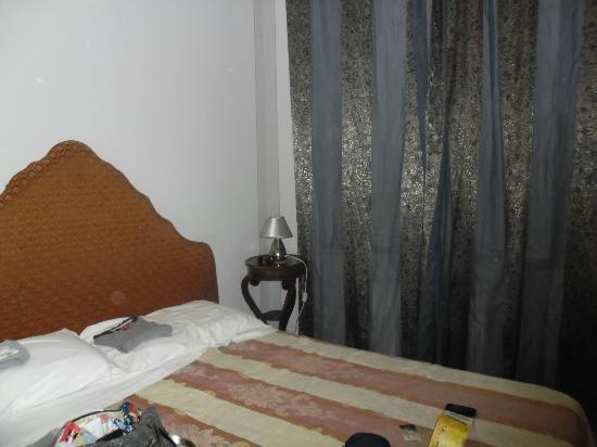Al Tuscany B&B: la nostra stanza