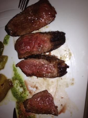 Zebra Steak & Grill : picaña buenisima!!!!!