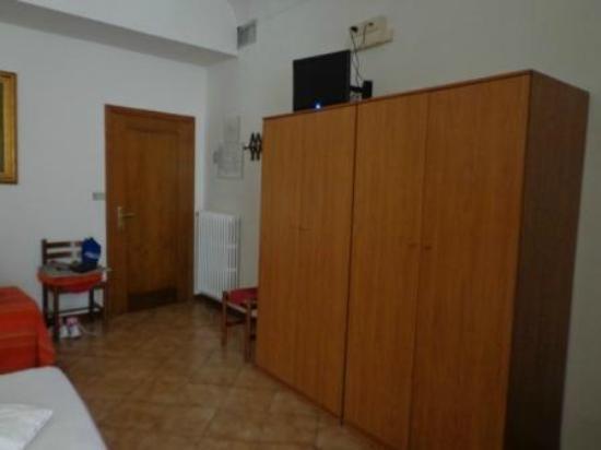 Hotel Locanda de' Pazzi: Room