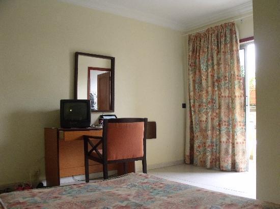 Hotel Perla Tenerife: room