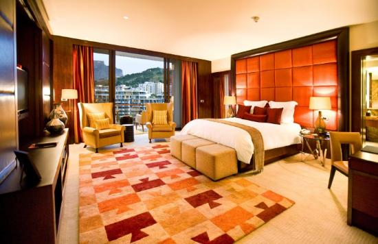 One&Only Cape Town: Presidential Suite Room