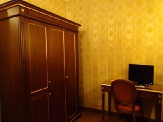 لوكاندا لا كورتي: Room 