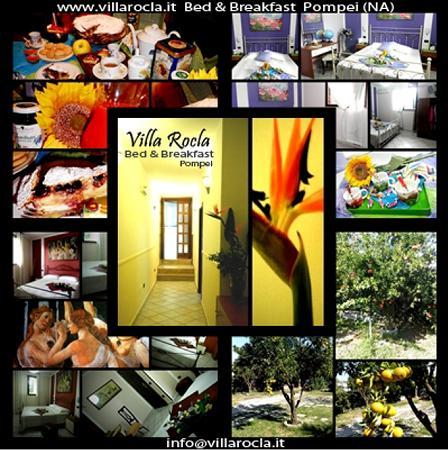Villa Rocla