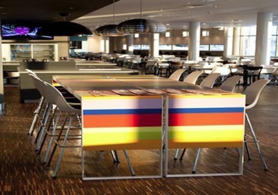 Comfort Hotel RunWay: Restaurant (OpenTravel Alliance - Restaurant)