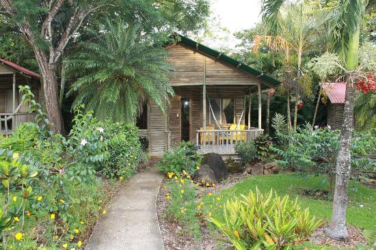 Rincon de la Vieja Lodge: Cabin.