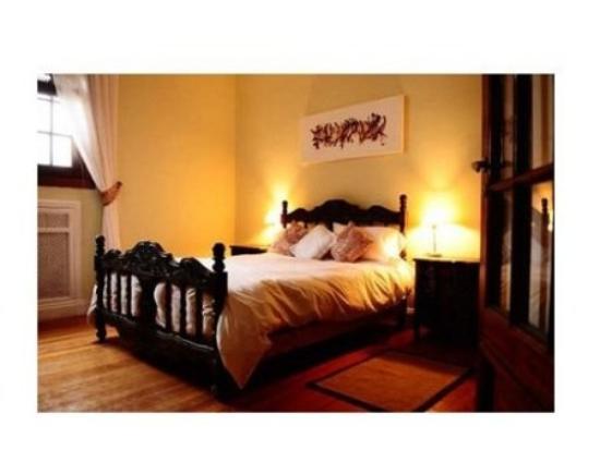 Kala Petit Hotel: Guest Room