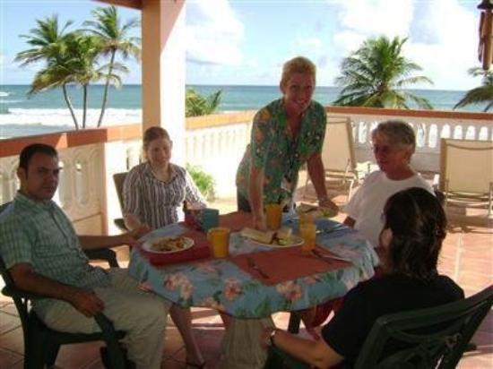 Luquillo Sunrise Beach Inn: Exterior (OpenTravel Alliance - Exterior view)