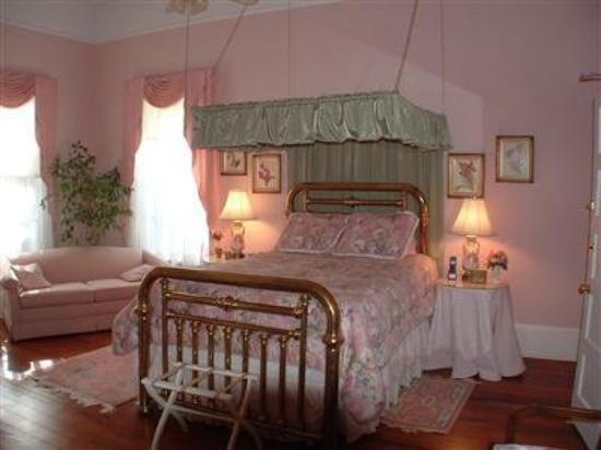 Allison House Inn: Guest Room