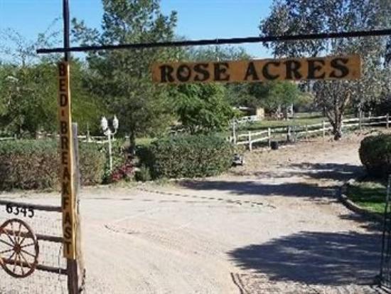 Welsch's Rose Acres : Welsch