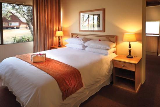 Gooderson SanRock Resort & Conference Centre : Guest Room