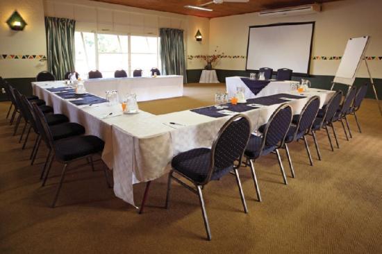 Gooderson SanRock Resort & Conference Centre : Conference Facilities