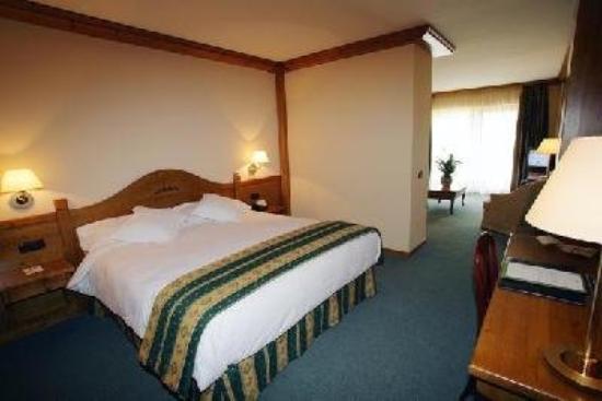 Sport Hotel Village: Junior Suite YRelax