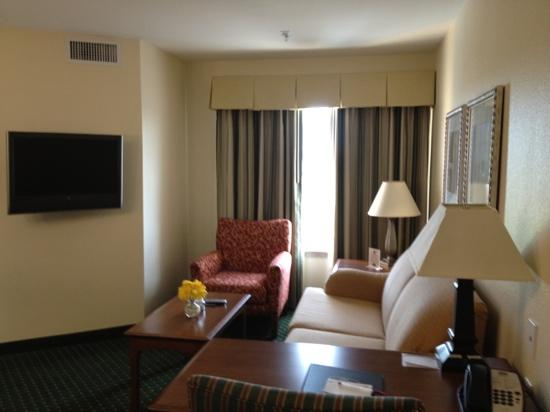 Residence Inn Killeen: July 25,2012