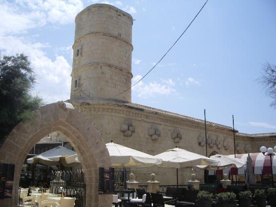 Astra Hotel: Fortizza