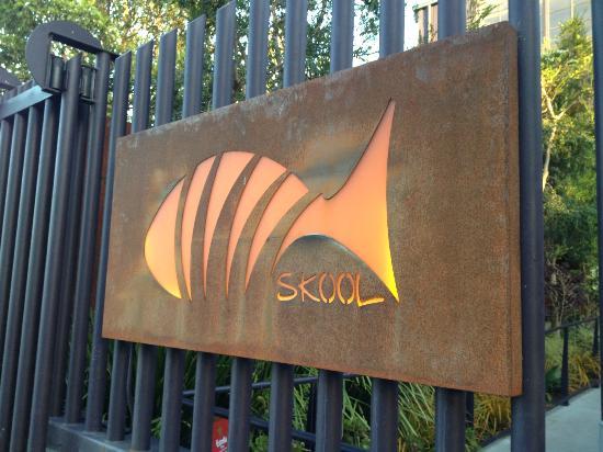 Photo of Seafood Restaurant Skool at 1725 Alameda St, San Francisco, CA 94103, United States