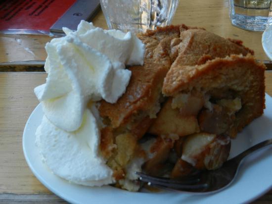 Wenkel Apple Cake Amsterdam