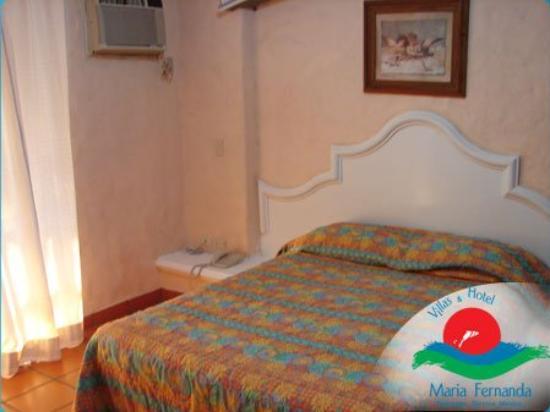 Villas Maria Fernanda: Guest Room