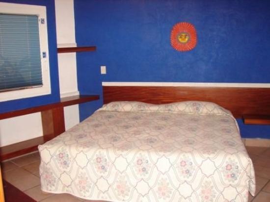 Hotel Villas la Audiencia : Guest Room