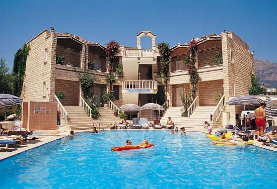 Hotel Havana : 34