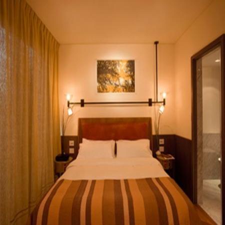 Palermitano Hotel: Room