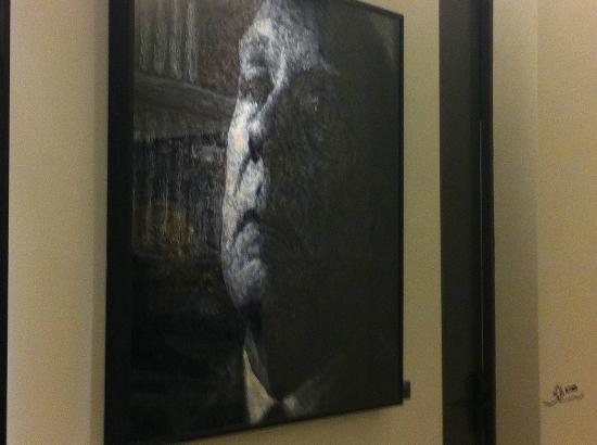 Esplendor Buenos Aires: Mosaico - Jorge Luis Borges