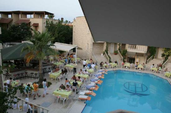 Hotel Havana : 2
