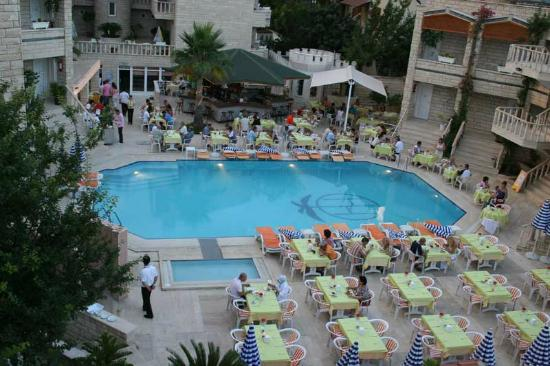 Hotel Havana : 21