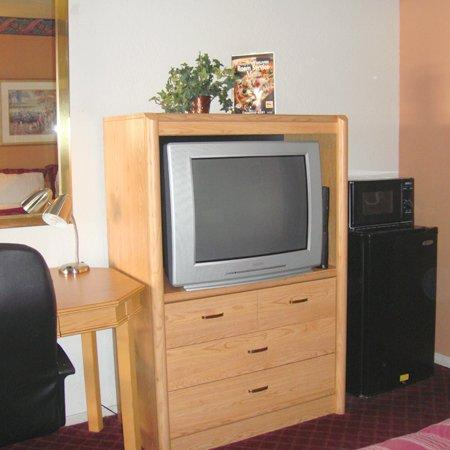 Muir Lodge Motel 이미지