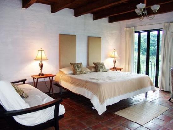 Villa Cantabria: Guest Room