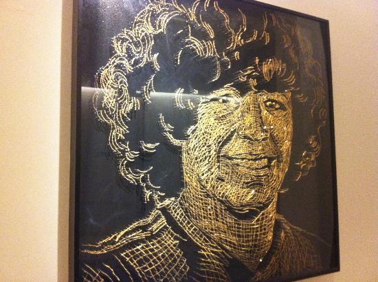 Esplendor Buenos Aires: Mosaico - Maradona