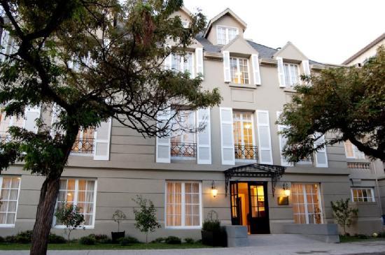 Le Rêve Boutique Hotel: Exterior
