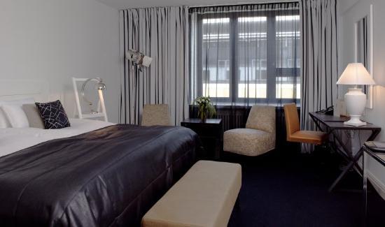 Fabian Hotel: Comfort room