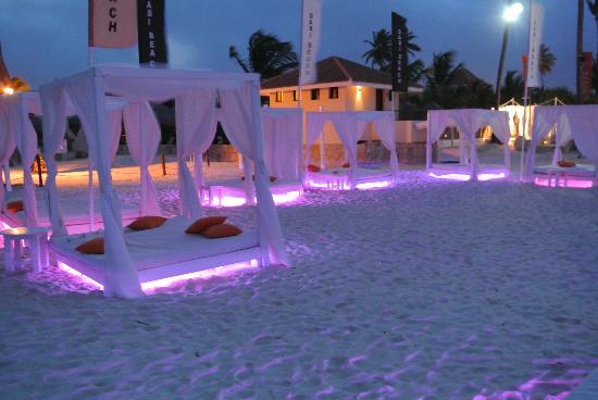 The Reserve at Paradisus Palma Real: Beach