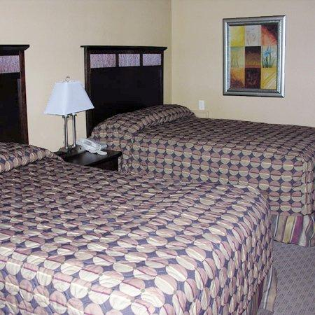 Fortune Inn & Suites : Fortune Inn Newport ARBeds