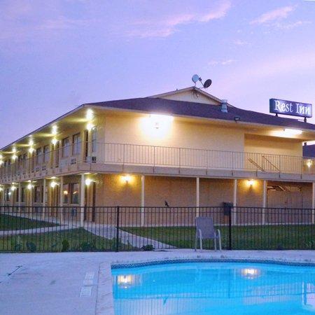 聖安東尼奧東騎士旅館照片