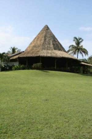 Guacamaya Lodge: Dining Pavillion