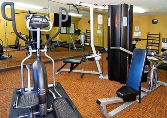 Econo Lodge San Antonio: TXEH