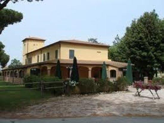 """Il Bambolo Steak House: Antica Osteria del Bambolo """"Steak House"""""""
