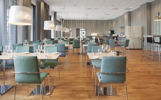 Lindesnes Havhotell: Restaurant