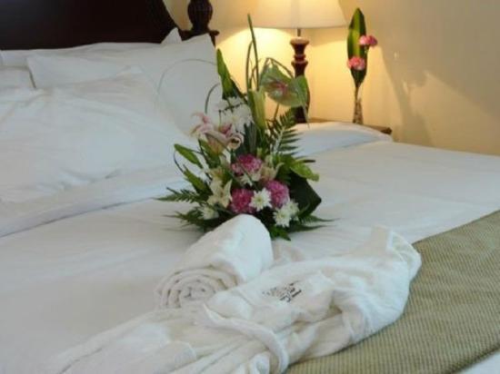 Tulip Inn Ajman: Guest Room