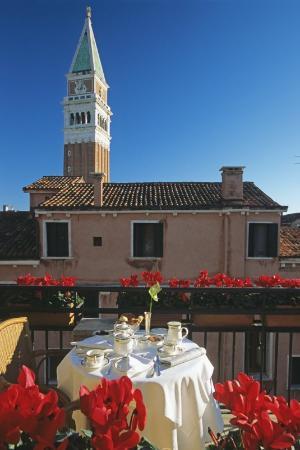 Hotel Royal San Marco Venedig