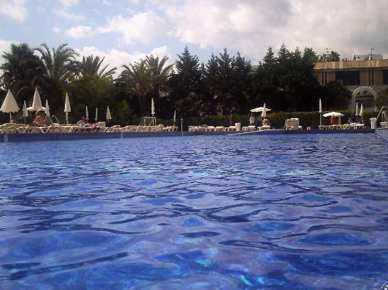 Palia Maria Eugenia Hotel: lovely pool
