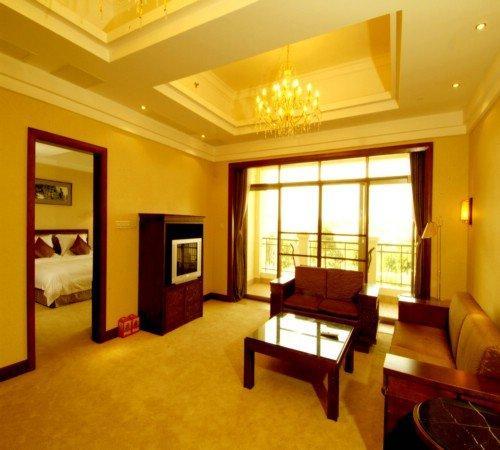 Photo of Country Garden Phoenix Hotel Heshan